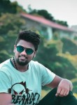 Sunil, 21  , Visakhapatnam