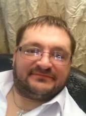 Andrey, 43, Russia, Novosibirsk