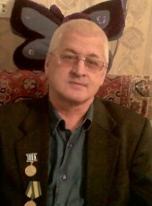 Aleksandr, 56, Russia, Moscow