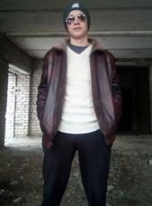 Aleksey, 21, Russia, Lyudinovo