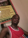 Omar, 24  , Nairobi