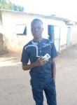 sero, 22  , Natitingou
