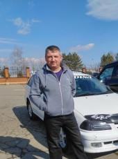 LYeKhA, 43, Russia, Khabarovsk