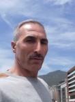 Ali, 52  , Istanbul