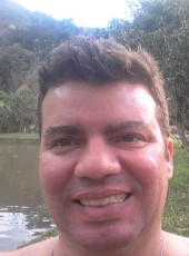 Cristiano, 45, Brazil, Belo Horizonte