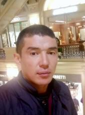 nazar, 34, Russia, Khabarovsk