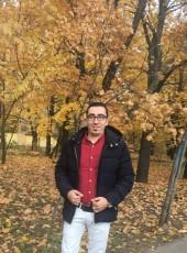 Bahaa Alrayyan, 27, Russia, Moscow