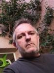 Edu, 51  , Malaga