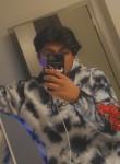 Omar, 18  , Dallas