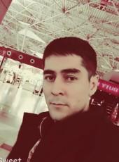 Bobur, 28, Russia, Moscow