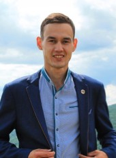 rasikh, 26, Russia, Magnitogorsk
