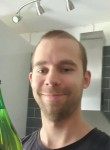 Freddie, 33, Copenhagen