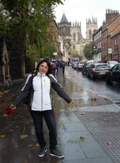Svetlana, 49, Netherlands, Utrecht