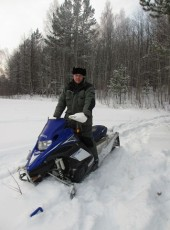 PETR, 62, Russia, Miass