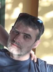 Victor, 43, Italy, Brescia