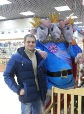 Ivan Seregovich, 41, Russia, Irkutsk