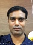 Sandeep, 38  , Navi Mumbai