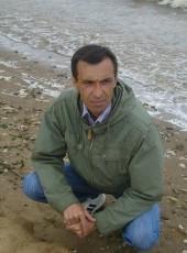 Sasha, 53, Russia, Cheboksary