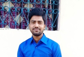 Neeraj, 24 - Just Me