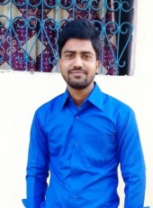 Neeraj, 24, India, Padrauna