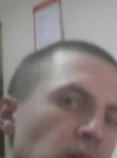 Kirill Spirin, 34, Russia, Kovrov