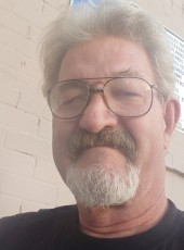 Jerry Evans, 63, United States of America, San Diego
