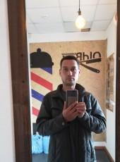 Андрей, 35, Россия, Санкт-Петербург