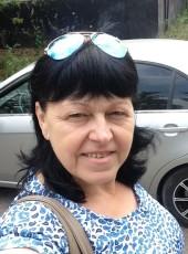 Natalochka, 56, Ukraine, Kiev
