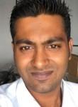 Arshad, 27  , Port Louis
