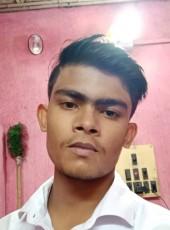 Papai das, 18, India, Kolkata