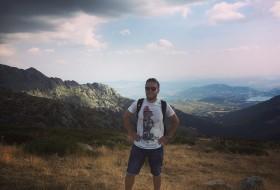 Leonid, 27 - Just Me