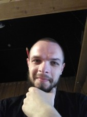 Jolly Roger, 30, Russia, Moscow