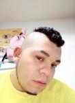 Brayan, 21  , Ecatepec
