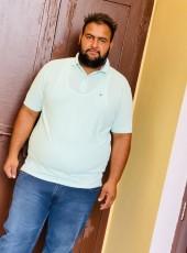 Harjinder, 23, India, Chandigarh