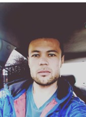 Abdu, 25, Russia, Moscow