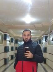 tate , 30, Egypt, Cairo