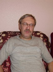 Aleksandr, 65, Ukraine, Donetsk