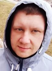 Sergey, 28, Russia, Lyudinovo
