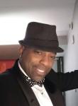Thomas, 53  , Murfreesboro
