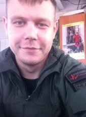 maksim, 29, Russia, Pskov