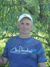 Gosha, 53, Ukraine, Chortkiv