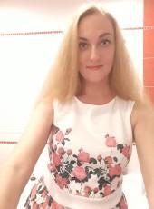 Marinochka, 34, Russia, Moscow