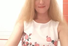 Marinochka, 34 - Just Me