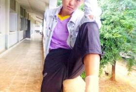 ไอซ์ครับ, 18 - Just Me