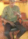 Maramakan kami, 25  , Bamako