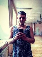 Artur, 18, Ukraine, Berdyansk
