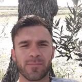 Adriano, 37  , Ascoli Satriano
