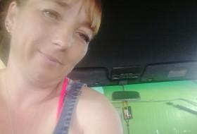 Ellana, 45 - Just Me