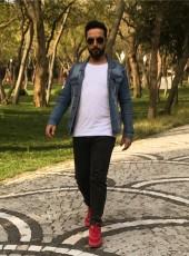 sinan, 34, Turkey, Istanbul