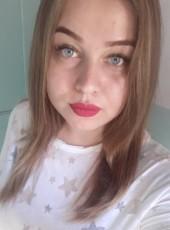 Anzhela, 20, Ukraine, Mykolayiv